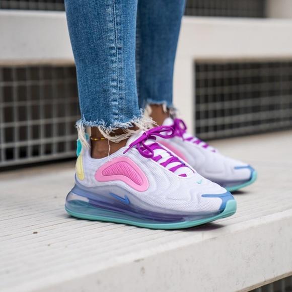 Nike Shoes Air Max 720 Womens Poshmark